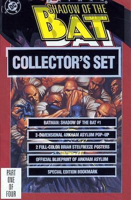 Batman: Shadow of the Bat. Variant Covers