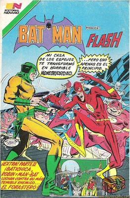 Batman (Grapa. Serie Avestruz) #44