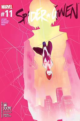 Spider-Gwen Vol. 2 (Rústica) #11