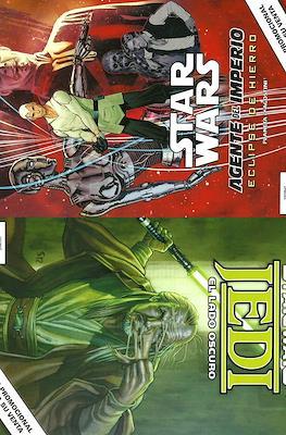 Star Wars: Agente del Imperio - Eclipse de hierro / Jedi - El Lado Oscuro