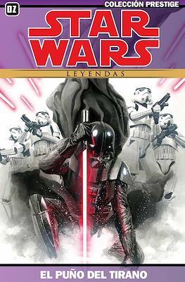 Colección Prestige Star Wars Leyendas (Rústica) #2