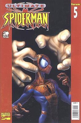 Ultimate Spiderman Vol. 1 (2002-2006) #5