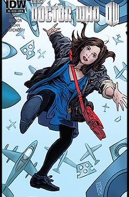 Doctor Who - Vol 3 (Grapa) #9