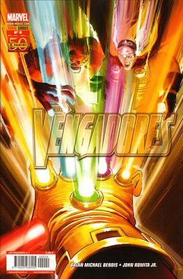 Los Vengadores Vol. 4 (2011-) (Grapa) #9