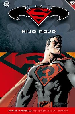 Batman y Superman. Colección Novelas Gráficas (Cartoné) #2