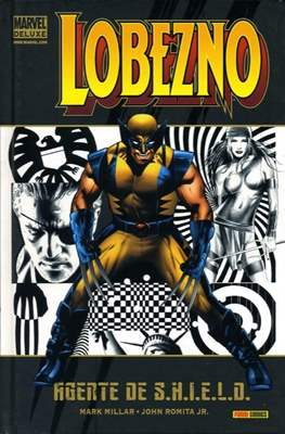 Lobezno. Marvel Deluxe #2