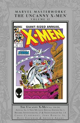 Marvel Masterworks: The Uncanny X-Men #12