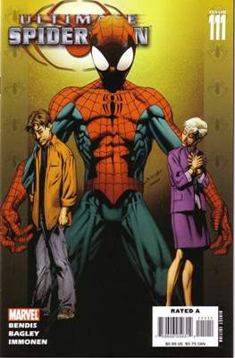 Ultimate Spider-Man (2000-2009; 2011) (Comic-Book) #111