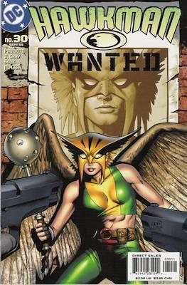 Hawkman Vol. 4 (2002-2006) (Comic book) #30