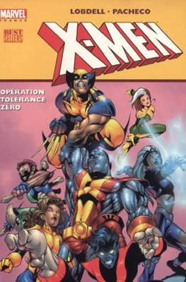 Best Sellers: X-Men (Broché 276-242 pp) #1