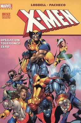 Best Sellers: X-Men