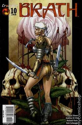 Brath (2003 - 2004) (Grapa) #10