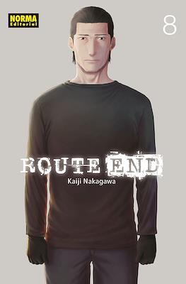 Route End (Rústica) #8
