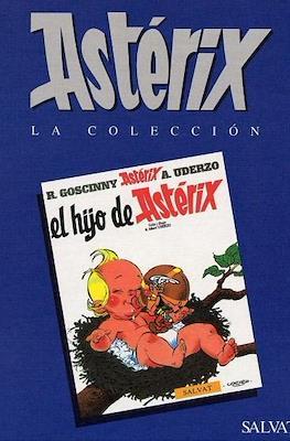 Astérix: La colección (Cartoné) #27