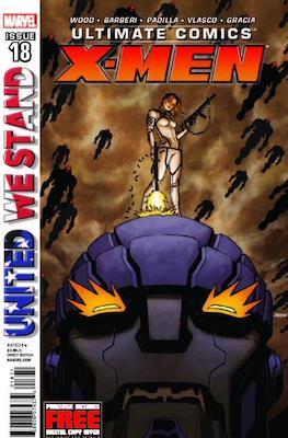 Ultimate Comics X-Men (2011-2013) (Comic-Book) #18
