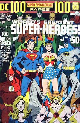 DC 100 Page Super Spectacular (Rústica, 100 páginas) #6