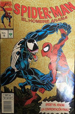 Spider-Man Vol. 1 (1995-1996) (Grapa) #18