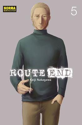 Route End (Rústica) #5