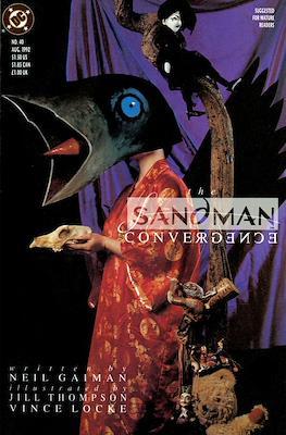 The Sandman (1989-1996) (Comic Book) #40