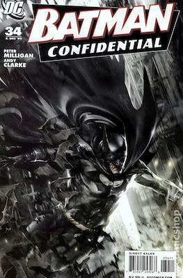 Batman Confidential (2007-2011) (Comic Book) #34
