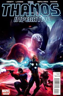 Thanos Imperative (Comic-Book/Digital) #1