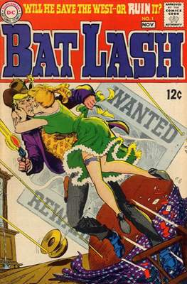 Bat Lash Vol. 1 (1968-1969)