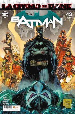 Batman: Nuevo Universo DC / Renacimiento #98/43