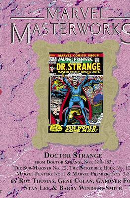 Marvel Masterworks (Hardcover) #130