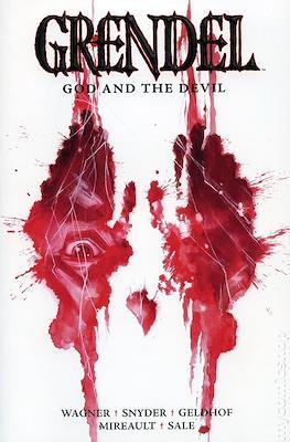Grendel: God and the Devil
