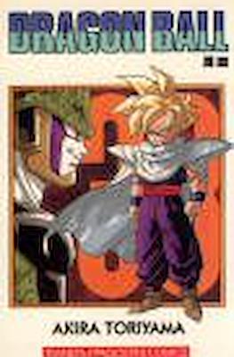 Dragon Ball (Rústica 72 pp) #33