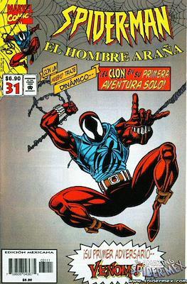 Spider-Man el Hombre Araña (1996-1998) (Grapa) #31