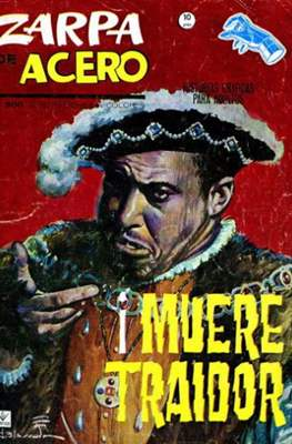 Zarpa de acero Vol. 1 (Grapa 68 pp. 1964-1965) #12