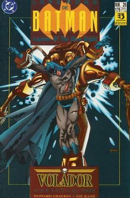 Leyendas de Batman. Legends of the Dark Knight #26