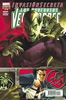 Los Poderosos Vengadores (2008-2011) (Grapa, 48 páginas.) #18