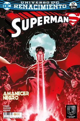 Superman. Nuevo Universo DC / Renacimiento (Grapa) #67/12