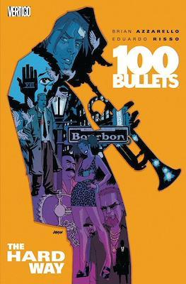 100 Bullets #8