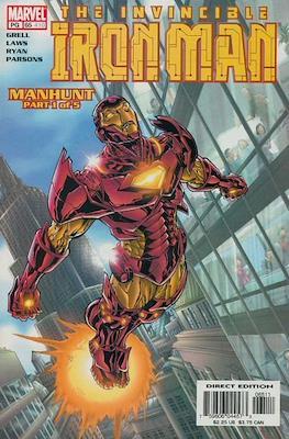 Iron Man Vol. 3 (1998-2004) (Comic Book) #65 (410)