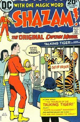 Shazam! Vol.1 #7