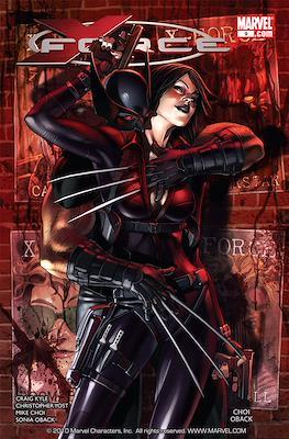 X-Force Vol. 3 #9