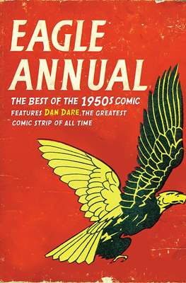 Eagle Annual The Best of The 1950's Comic