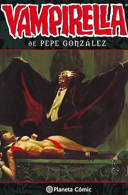 Vampirella de Pepe González (Cartoné, 304-312-264 pp) #3