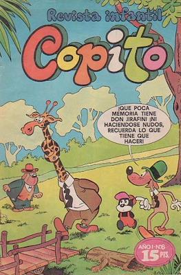 Copito (1977) (Grapa 24 pp) #6