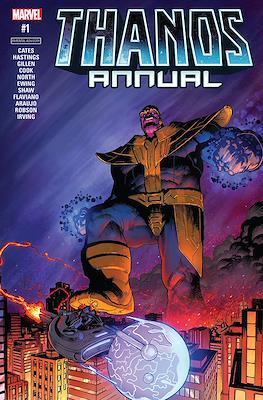 Thanos Annual (2018)