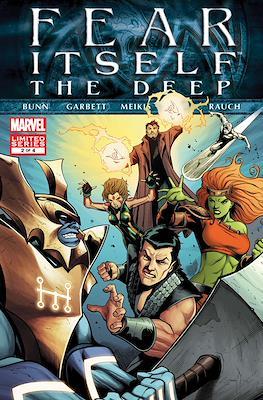 Fear Itself The Deep (Comic Book) #2