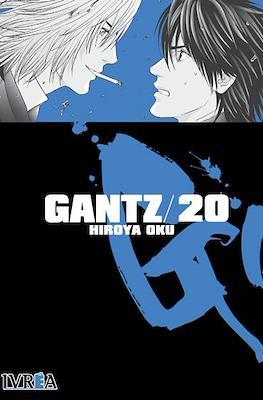 Gantz (Rústica) #20