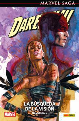 Marvel Saga: Daredevil (Cartoné) #9
