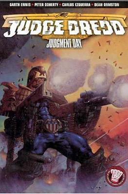 Judge Dredd: Judgment Day