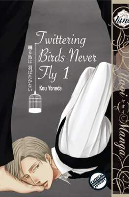 Twittering Birds Never Fly (Softcover) #1