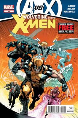 Wolverine and the X-Men Vol. 1 (Comic-Book) #15