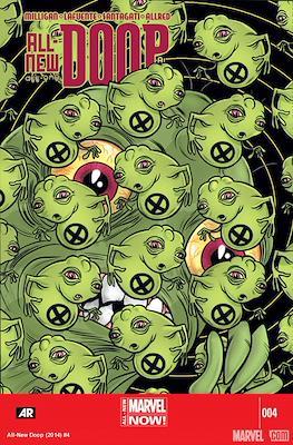 All-New Doop (Comic Book) #4